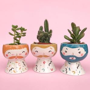 Ceramiche by Susi Ceramics