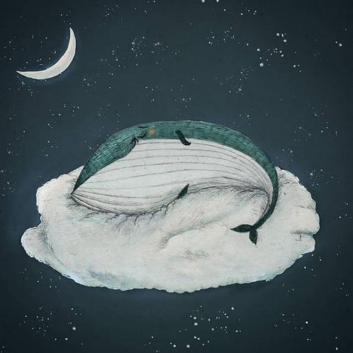 Sogni di Balena