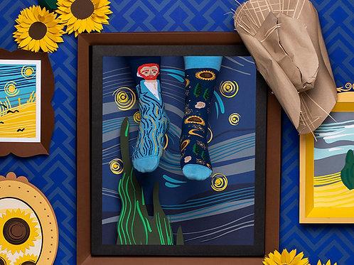 Calze Van Gogh