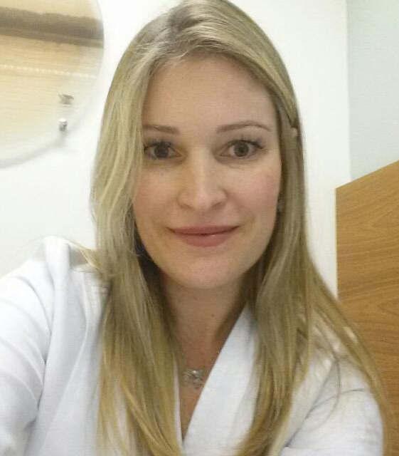 Cristina Triches