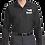 Thumbnail: Long Sleeve Industrial Work Shirt