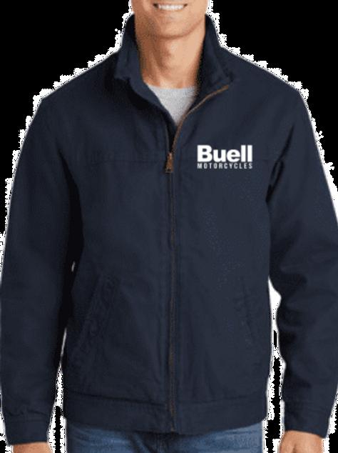 Flannel Lined Work Jacket