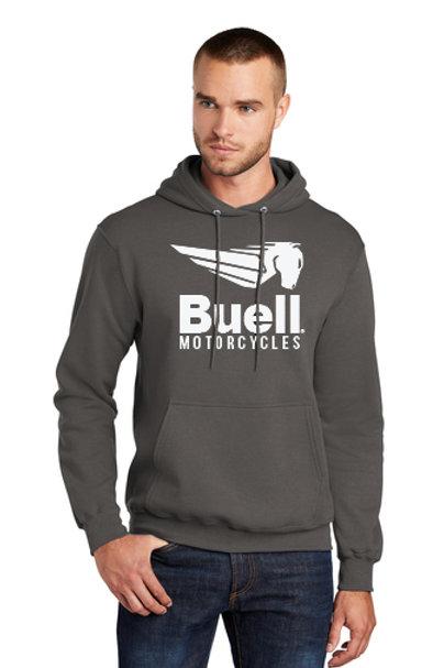 Buell Hoodie