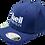 Thumbnail: Navy Flexfit Dry Fit Hat