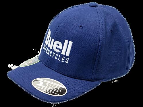 Navy Flexfit Dry Fit Hat