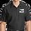 Thumbnail: Short Sleeve Industrial Work Shirt