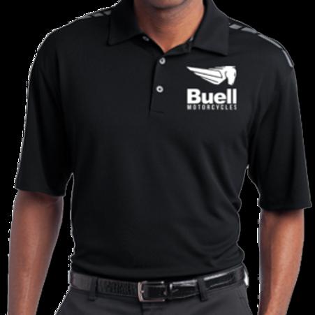 Buell Dri-Fit Polo
