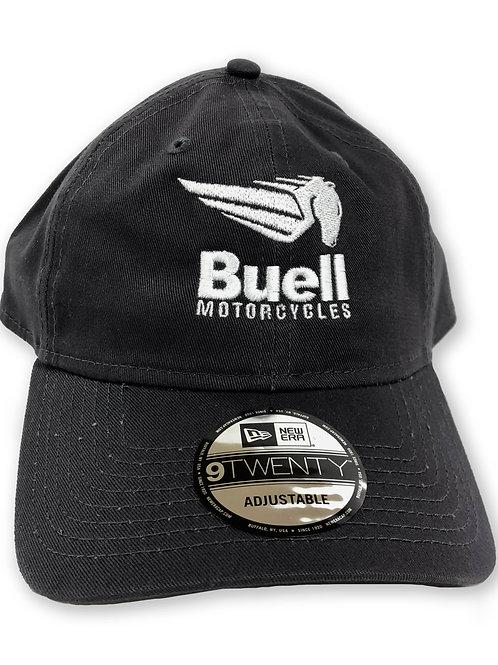 Adjustable Unstructured Hat