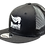 Thumbnail: Original Fit Snap Back Trucker Hat