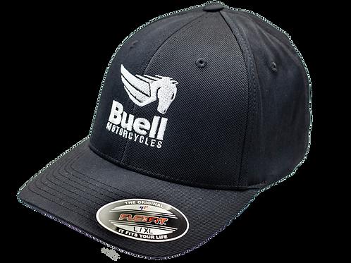 Solid Performance Hat w/ Pegasus