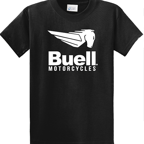 Essential Buell Tee