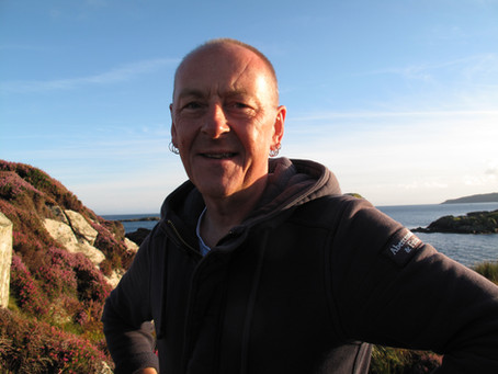 An interview with Tim Turan