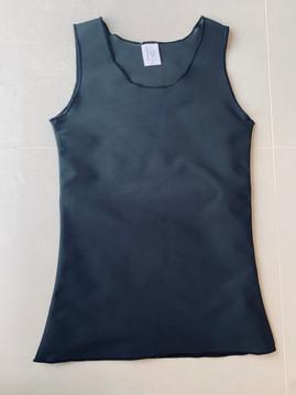 Black full, 39cm