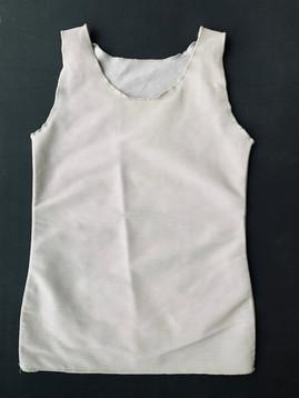White / off white full, 37cm
