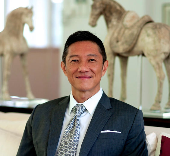 Dr Tommy Tan