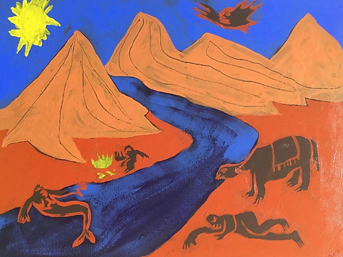 Mountain Region (2020)
