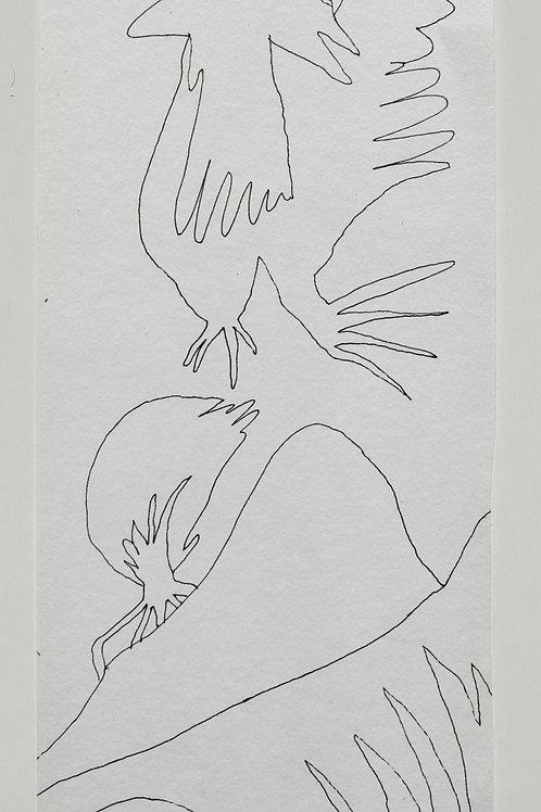 Drawing (2020)