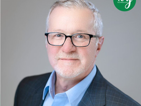 Ivy Technology welcomes Brian Davis as Senior VP Robotics