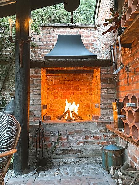 Fire Pit | Sty