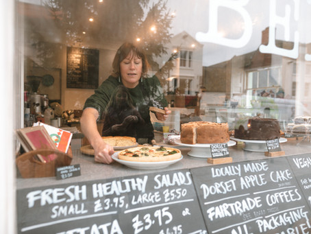 Our Family's 10 Favourite Places to Eat in Bridport – and Why We Love Them