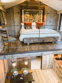 The Coop | Outbuildings