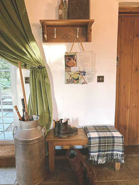 The Sty | Outbuildings