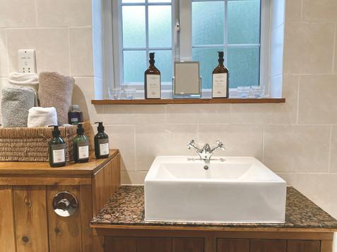 Luxury bathroom | The Sty