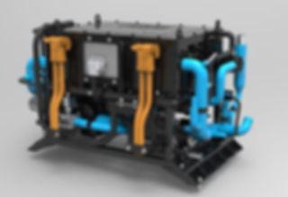 Horizon.VL-Series Fuel Cell Powertrain.J