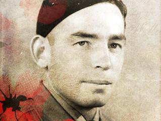 Remembering the fallen - Anzac Day