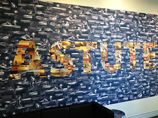 Wallpaper imagery for your office? - Astute Financial Cairns