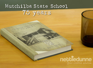 LOVE school history books - Tips for pulling together an historical book