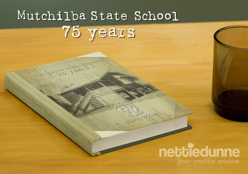 Mutchilba State School 75th Anniversary book.jpg