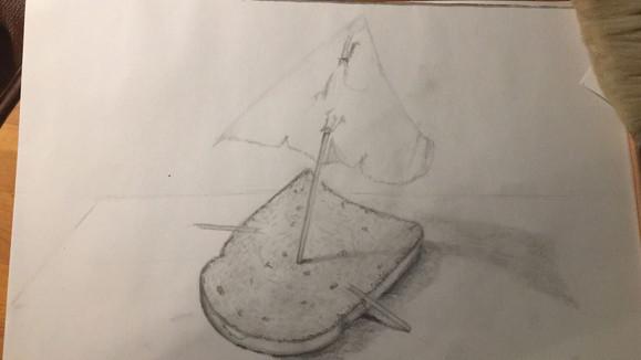 Bleistiftzeichnung Brot.jpg