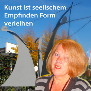 Heidi Stöhr, art sculptura