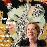 Ursula Reindell, Malerin