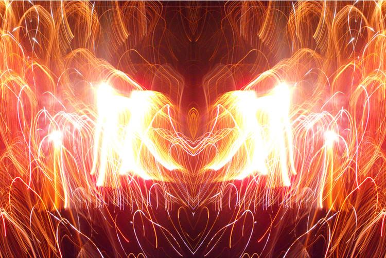 vibes Dancing Angels