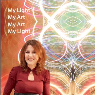 Christina Kastner-Stöhr, toutis vibes kunst und Licht