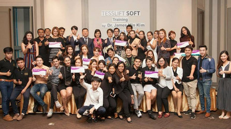 TESSLIFT SOFT ASEAN Conference is Completed With Due Success.