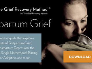 Postpartum Grief | E-Book
