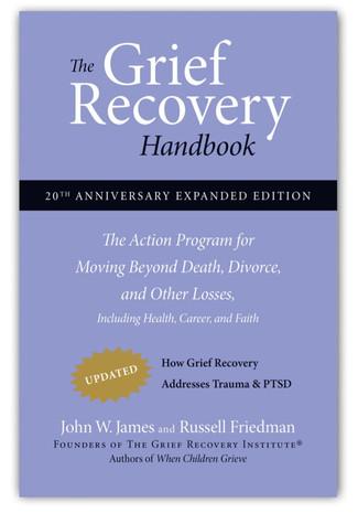The Grief Recovery Handbook   Audiobook
