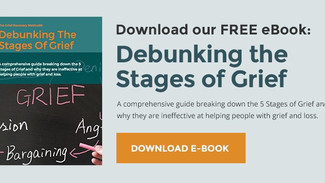 Debunking the Stages of Grief | E-Book