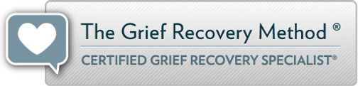 Certified Grief Recovery Specialist