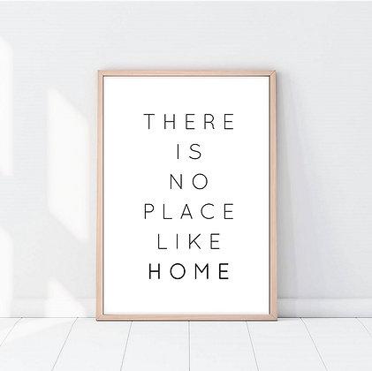 Lámina Home