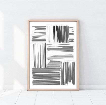 Lámina Lines
