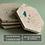 Thumbnail: PROMO: Posavasos x4 Terrazo Hexagonal