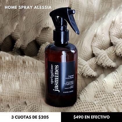 Home Spray Ambiental Alessia