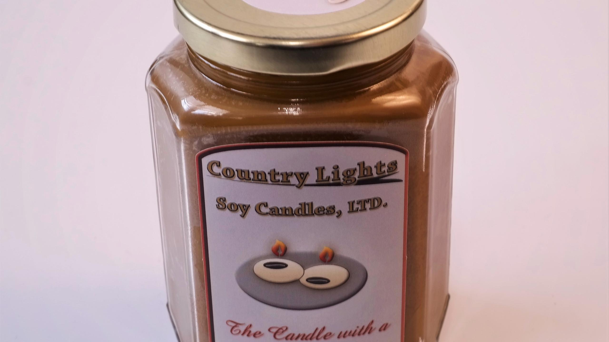 Caramel Walnut 1