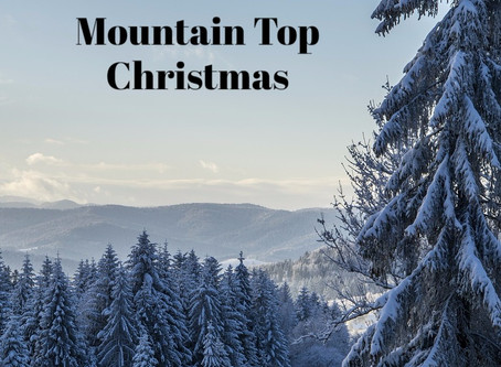 Mountain Top Christmas