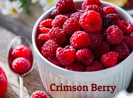 Crimson Berry
