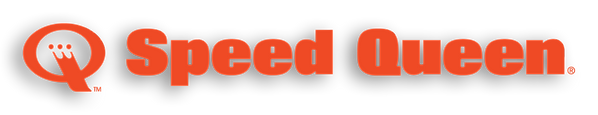 Speed Queen Commercial Laundry Logo